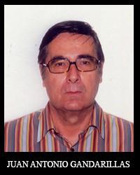 JUAN ANTONIO GANDARILLAS