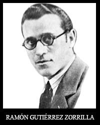 Ramón Gutiérrez Zorrilla