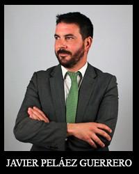 JAVIER PELÁEZ GUERRERO