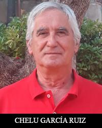 JOSÉ LUIS GARCÍA RUIZ