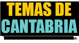 Temas de Cantabria